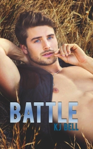 Battle Final ebook cover